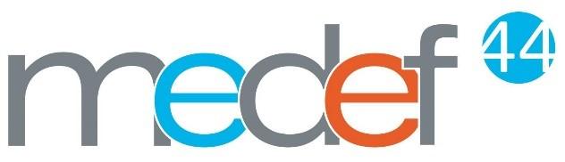 logo medef 2018