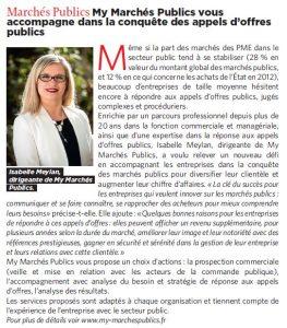 My Marchés Publics Entreprises44
