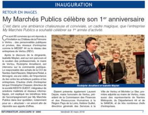 publication 30.03.2018